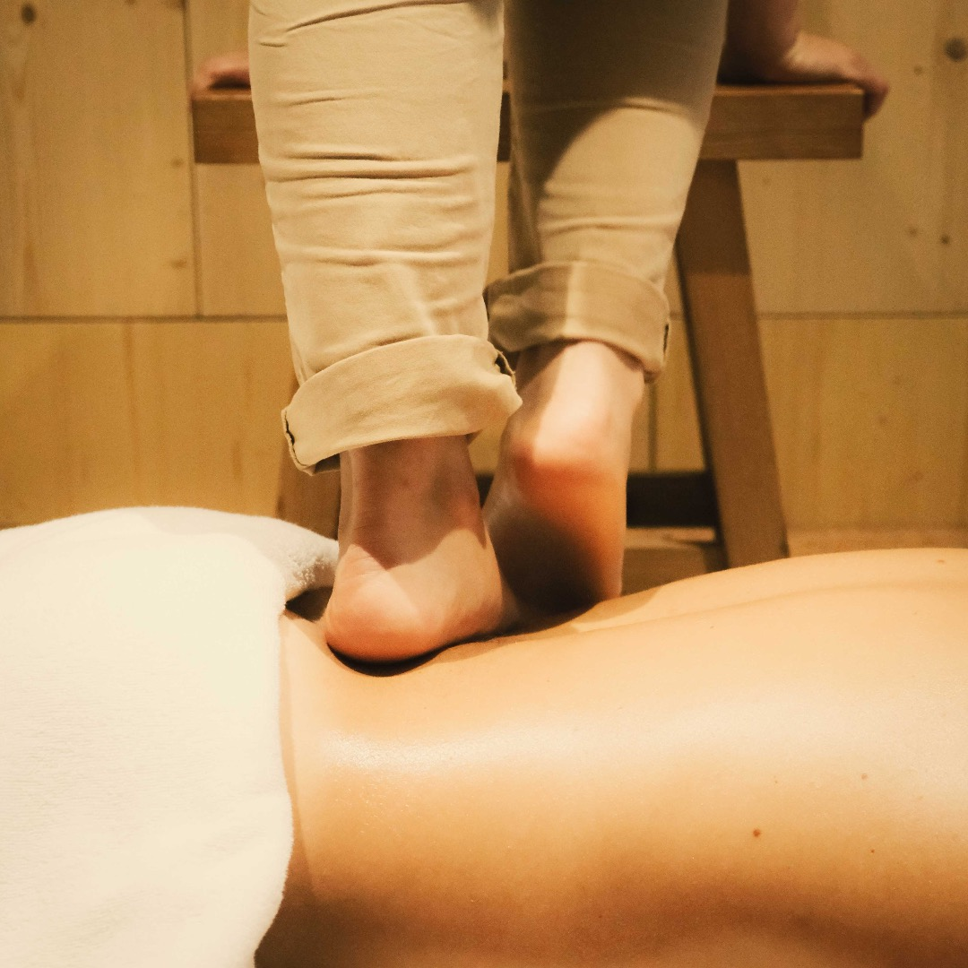 Oriental Therapies
