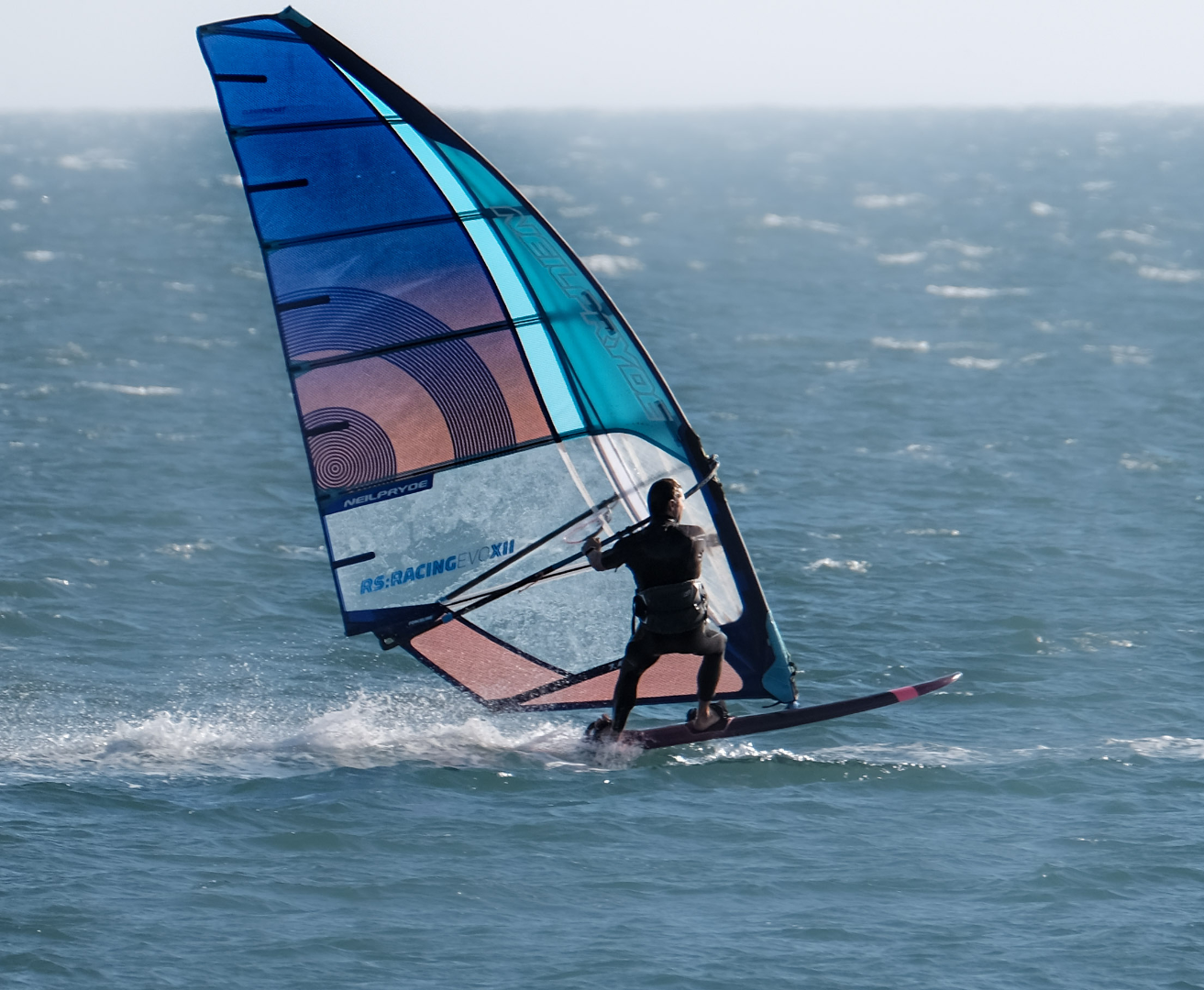 Windsurf Holidays